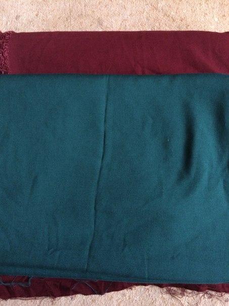 АсСаляму'алейкум!Продаются платки, хомут, ткани на две плотности(полотна)! Произ...