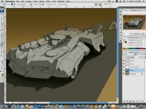 Vehicle Design with Alex Jaeger Volume 2