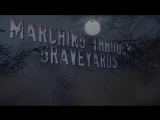 KATAKLYSM - Marching Through Graveyards (OFFICIAL VIDEO #3)
