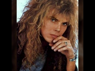 Joey Tempest - Sign of the times ❤