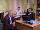Колобков. Настоящий полковник 1 серия 2007.DVDRip.AVI.