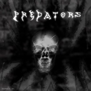 Predators - Self-Titled EP [2014]