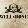 Well&Done