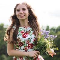 Галина Егоровская