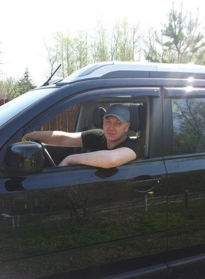Антон Сложеникин
