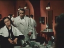 Неоконченная повесть Ленфильм 1955 в парикмахерской Элина Быстрицкая и Эраст Гарин