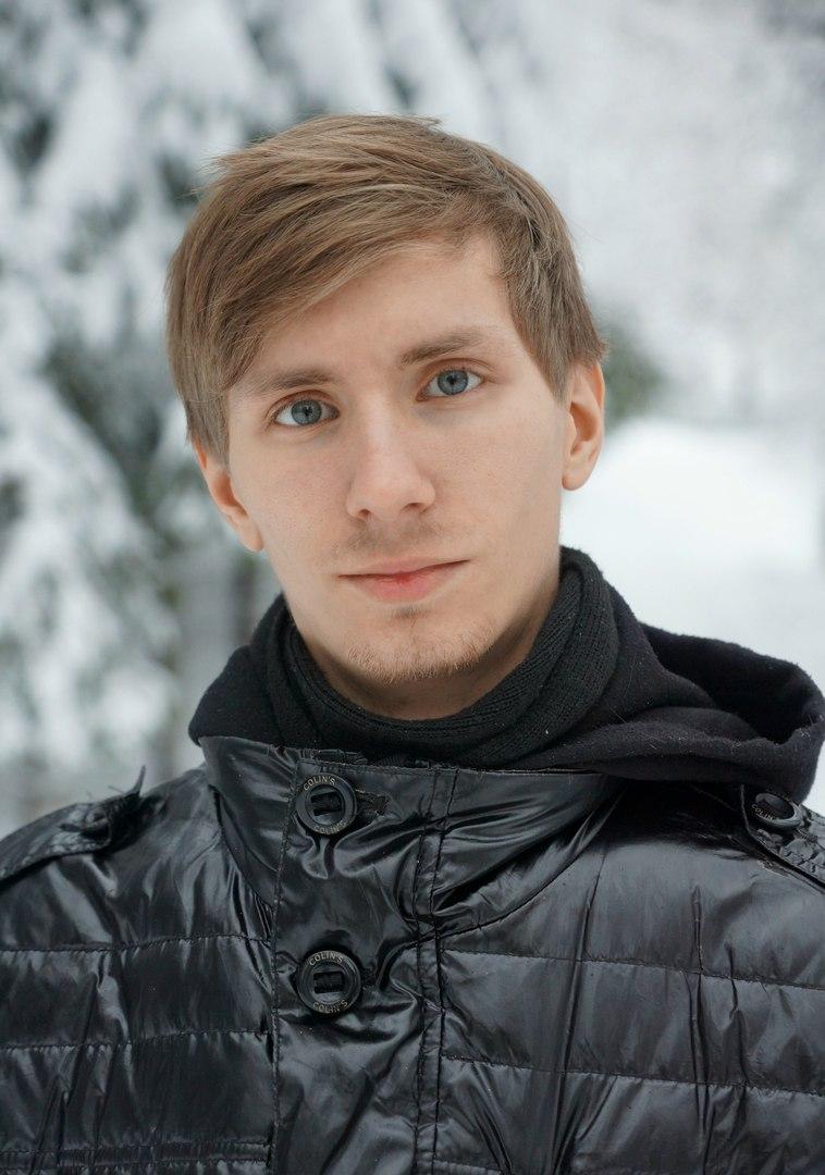 Роман Целищев, Новосибирск - фото №2