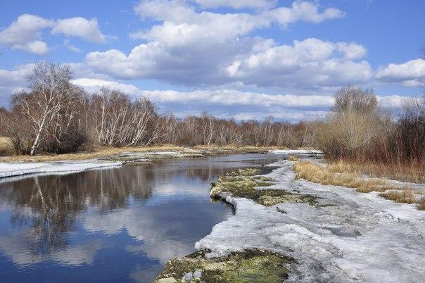 1 апреля  по республике: Местами снежные заряды. Ветер северо-западный 5-10, в отдельных районах 11-16 м/с.