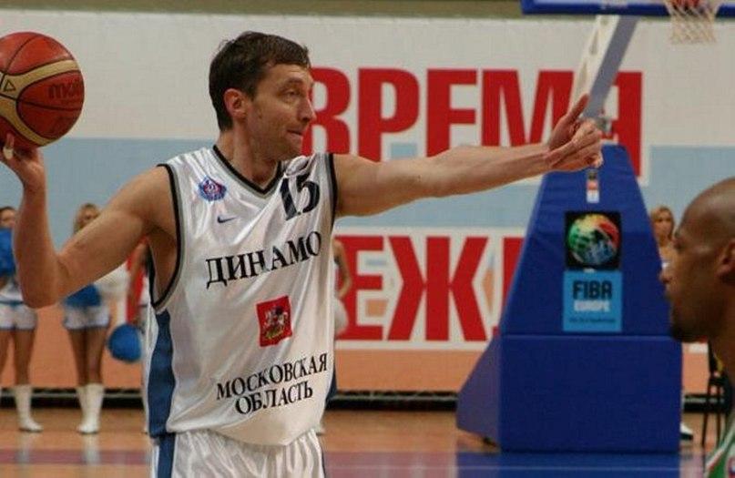Валерий Дайнеко (