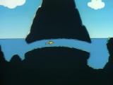 Detectiu Conan - 73 - El cas de l'assassinat del naufragi