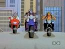Мыши-Рокеры с Марса 2 сезон 39 серия  Biker Mice from Mars 2x39 (1993 – 1996) High Rollin Rodents