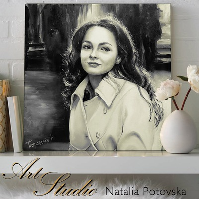 Наталія Художник