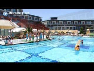 Lykia World Antalya Golf Resort 5★ Hotel Belek Turkey