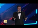 2015 Britannia Awards Preview Amy Schumer's Introduction by Seth MacFarlane
