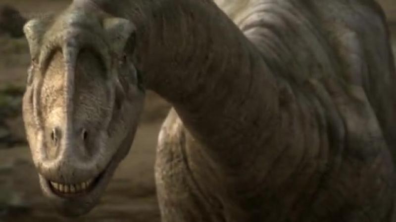 BBC_ Планета динозавров смотреть онлайн_5