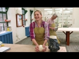 BBC2 The Great Pottery Throw Down - Episode 6