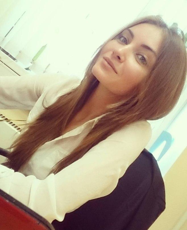 Анастасия Nati |