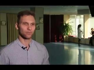 9 выпуск передачи проекта Звездные Танцы в Сургуте - Звёздные танцы