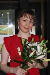 Ирина Лабинская