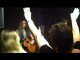 J.Ahola Duo with Antti M