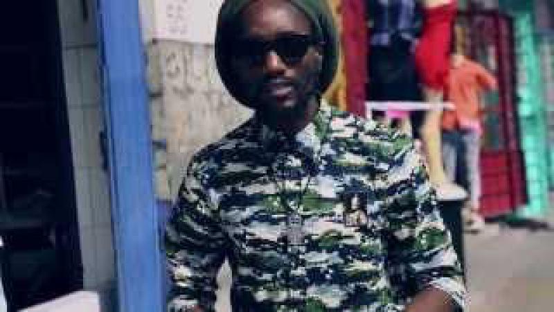 Kabaka Pyramid - Never Gonna Be A Slave [Official