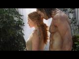 «Тарзан. Легенда» (2016): Тизер-трейлер (дублированный) / http://www.kinopoisk.ru/film/462491/