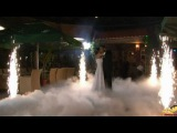 Потрясный танец молодых. Подружки невесты повеселись от зависти