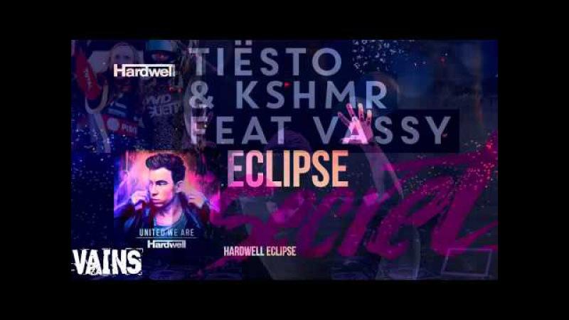 David Guetta vs.Hardwell vs.Tiesto - Dangerous vs. Eclipse vs. Secrets (Dash Berlin Dashup)