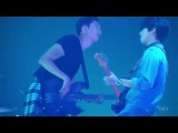 CNBLUE - Mr.KIA @ Arena Tour「Wave」in Osaka 2014.11.06 한글자막