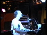 Mr. Bungle - The Corner Hotel, Melbourne, Australia, 18 March 2000