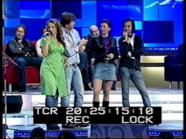Немонтированные ХШ - Сезон 1 - 08.04.2006 Чехова - Квартет И