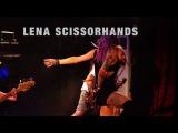 Тизер интервью с Lena Scissorhands из Infected Rain