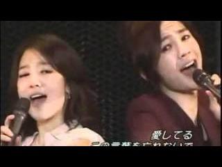 A.N.JELL FM Park Shin Hye Jang Geun Suk - Promise.mp4