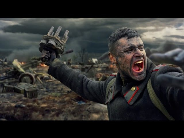 War Thunder Victory is Ours Live Action Trailer