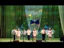 10 Марийский танец (исп. 2 кл. ДШИ им. Э.Сапаева)[