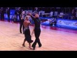 Miha Vodicar - Nadiya Bychkova, Final, Rumba