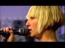 Sia Little Black Sandals Live at Amoeba Music