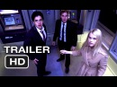 ATM Official Trailer 1 - Alice Eve Movie (2012) HD