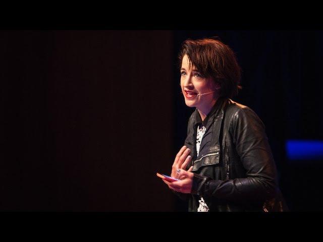 Megan Washington: Why I live in mortal dread of public speaking