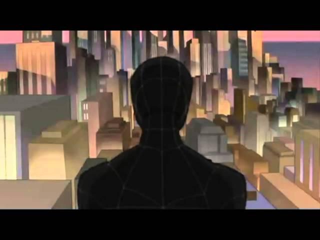 Клип по Грандиозный Человек паук
