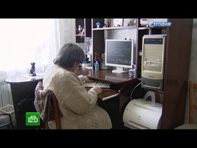 Бабушка-геймер из Орска стала онлайн-знаменитостью в 80 лет