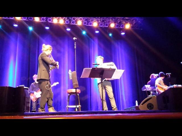 David Garrett - Tango: Pour Una Cabeza - San Jose