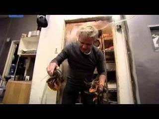 Кошмар на кухне 4 сезон 1 серия