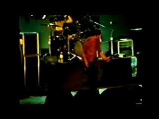 Nirvana - Cow Palace, Daly City 1993