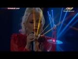 Х-фактор-5 Ирина Василенко - Я буду з тобою(Бажана cover) Гала-концерт(27.12.2014)
