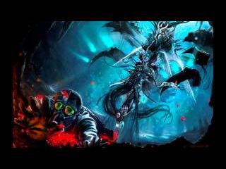 12th Hour & Code:Pandorum - Apocalypse