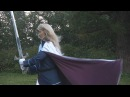 Sailor moon cosplay. Clip - I'll Make A Man Out Of You (Ты боец. Мулан). Shi-tennou.
