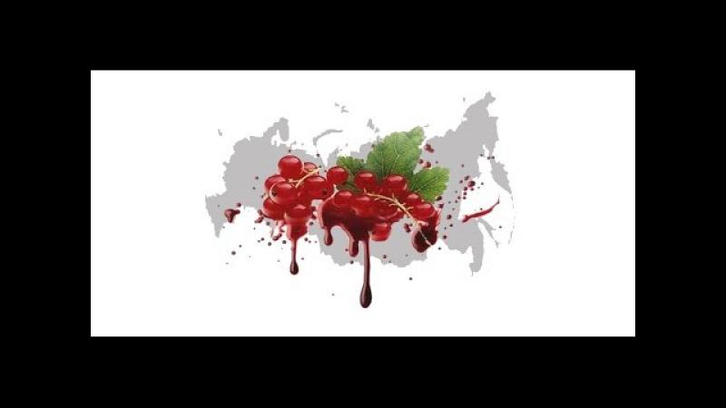 Ленинград - Красная смородина, о России (Leningrad, Redcurrant, Шнуров) сингл