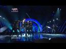 TVXQ! 동방신기 'Humanoids' KBS MUSIC BANK 2012.12.07