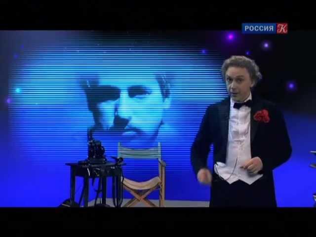 Марлен Дитрих Величайшее шоу на Земле mpg